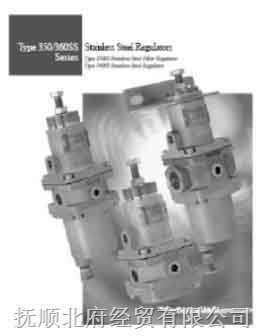 TYPE350空气过滤减压阀
