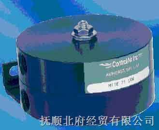 MITE系列快速动作气压继动器