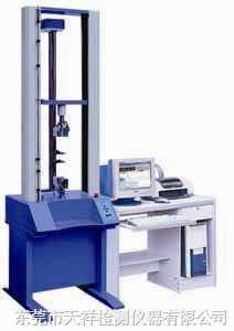 TX-8001 伺服控制电脑系统拉力试验机