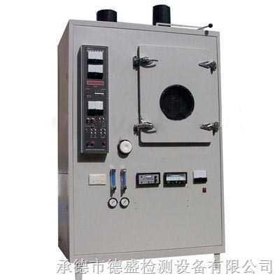 塑料烟密度测试仪(烟密度检测设备)