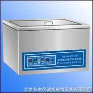 (KQ-200VDB)昆山舒美 臺式雙頻數控超聲波清洗器