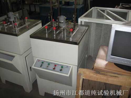 热变形维卡温度测定仪,塑料热变形维卡温度试验机