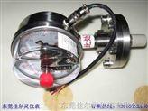 全不锈钢电接点隔膜压力表