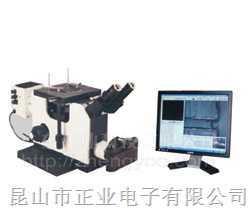 金相显微镜JX42A