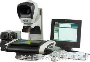 英国Vision高精度工具显微镜