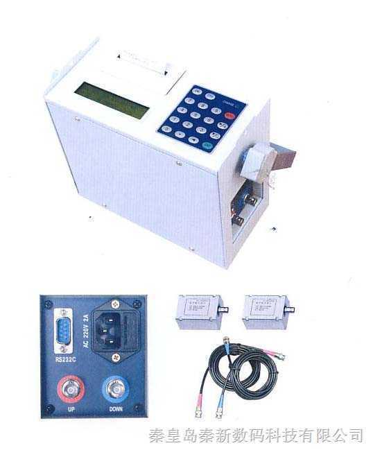 TDS-100P/F超声波流量计