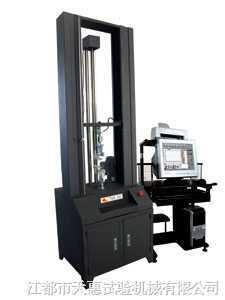 TH-5000系列橡胶材料试验机