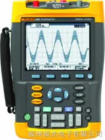(F190/123 )F190/123 系列便携式双踪示波器