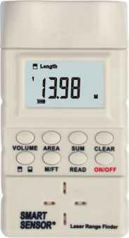 (AR831)超声波测距仪