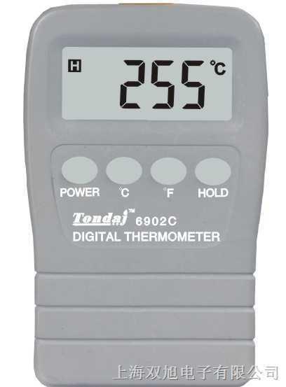 (TM6902C)數字式溫度計,TM6902C,TM-6902C