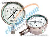 Y-60B-FZ 耐震不锈钢压力表