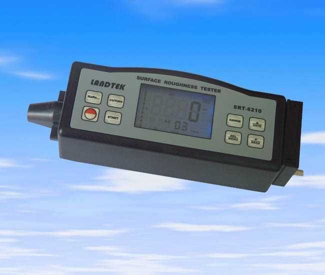 粗糙度仪/SRT-6210/SRT6210