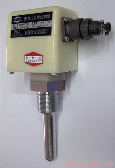 WTZK-500温度控制器 WTZK500
