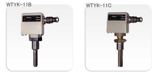 WTYK-11B温度控制器 WTYK11B