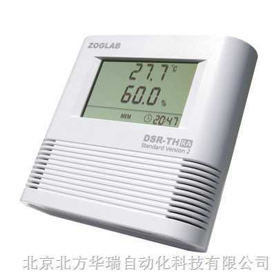 DSR-TH UA 温湿度记录仪