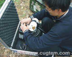 工程服务-高精度磁法