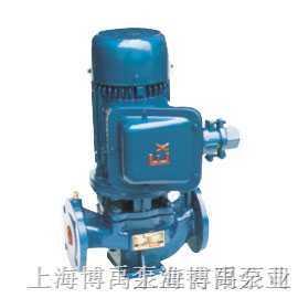 YG--立式管道离心油泵