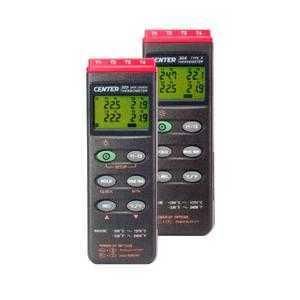 多通道溫度表 熱電偶溫度表