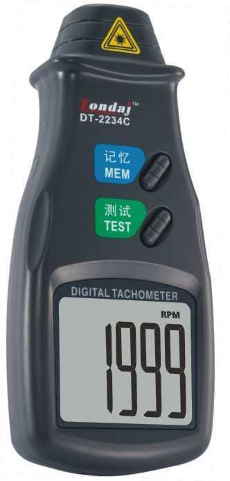 光电式转速表,DT-2234C,DT2234C