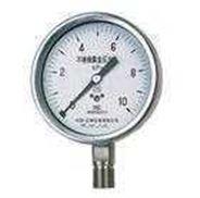 膜盒压力表,YE-100B,YE100B
