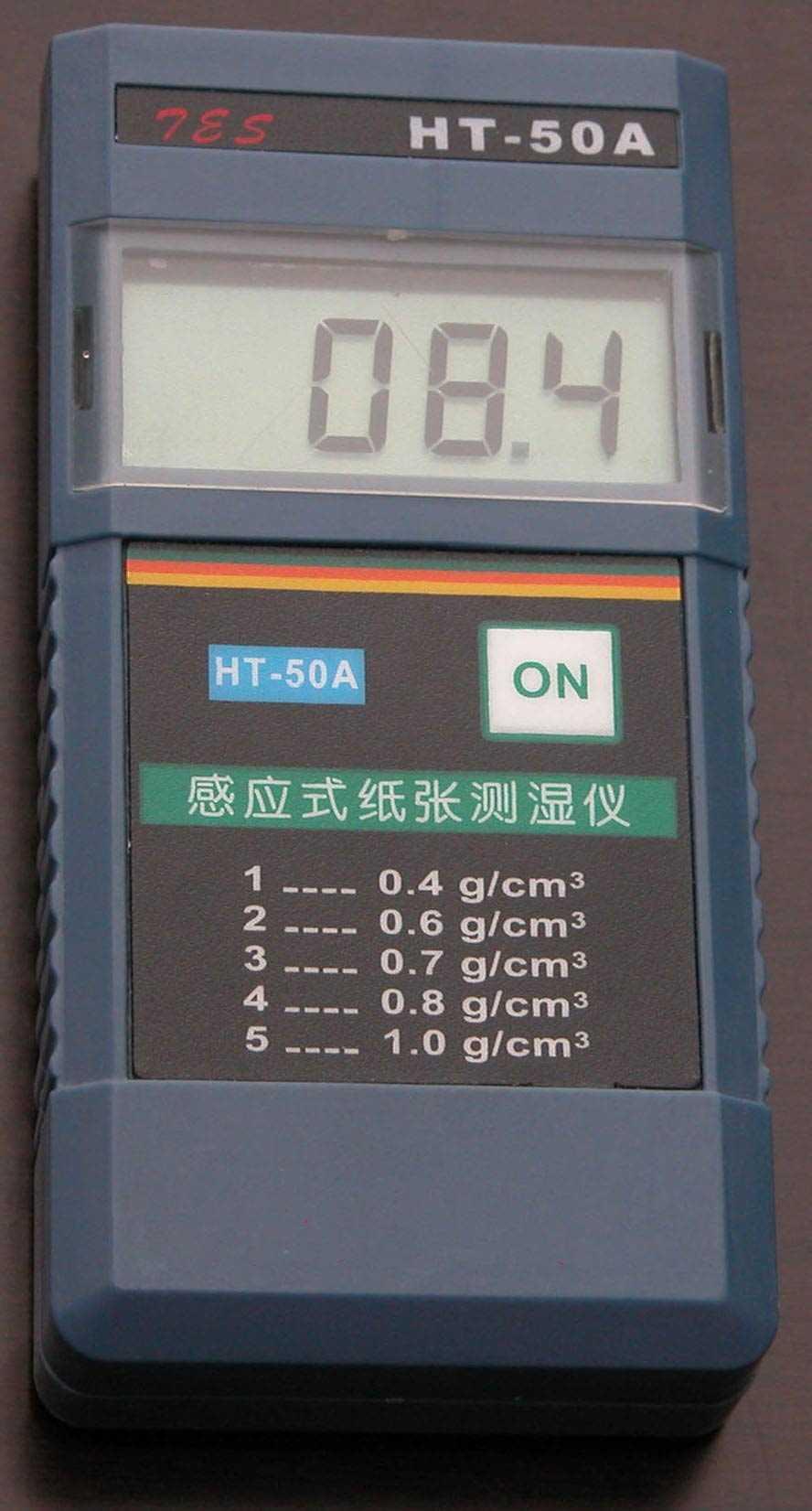 纸张水份仪,HT-50,HT50