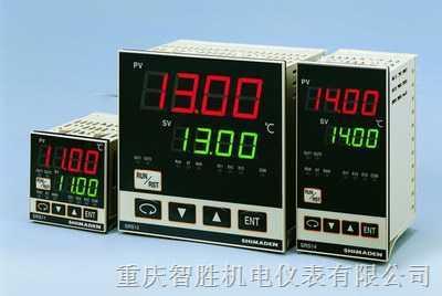 SHIMADEN(岛电)数字调节器