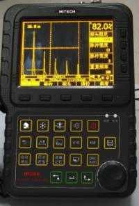 数字式超声波探伤仪,MFD-510,