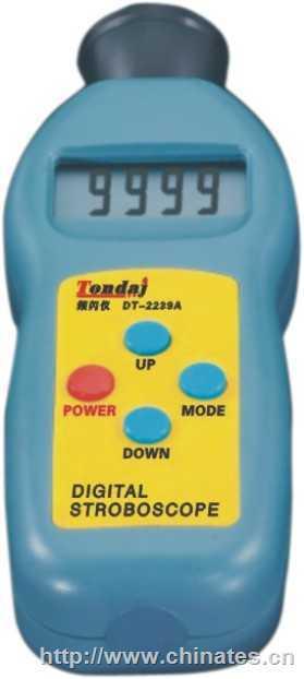 DT-2239A DT2239A 數字式頻閃儀 頻閃計