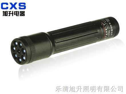 CBW6100微型防爆电筒