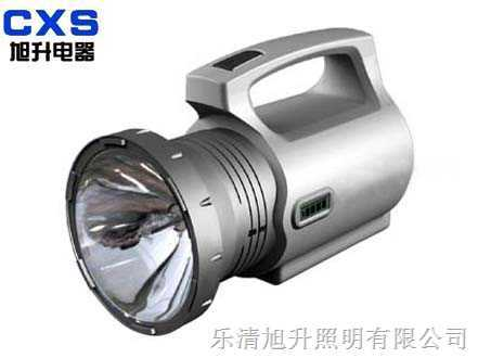 CJS5000军用便携式搜索灯
