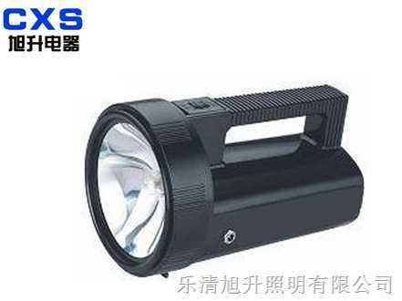 CST6303手提式探照灯