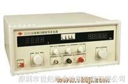 1212B 音频扫频信号发生器(全数显) 1212D 音频扫频信号发生器(全数显)