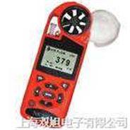 防水型便攜風速氣象測定儀,NK-5921,