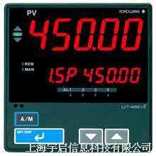横河温控器UT450-00