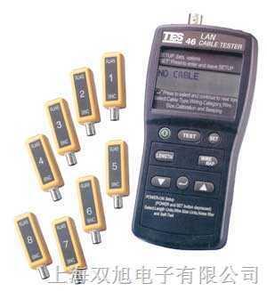 网络缆线测试器,TES-46A,TES46A