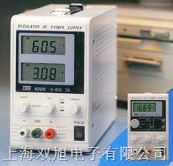 稳压稳流电源供应器,TES6210,TES-6210
