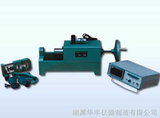SWY-2-數顯式液壓萬能強度試驗儀