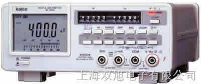 (SK-4030)台式万用表,SK-4030,SK4030