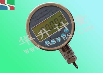 HS-YBS-WX2就地數字壓力計