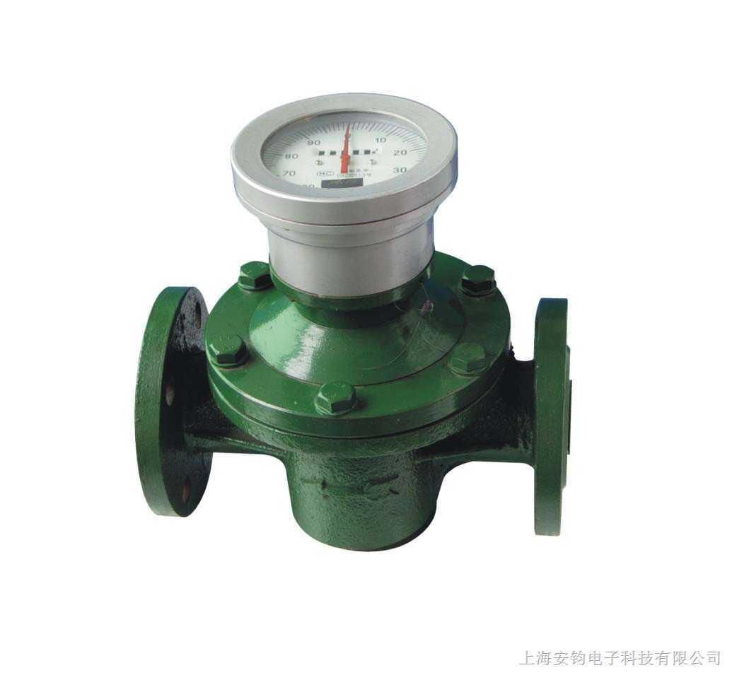 LC-上海橢圓齒輪流量計