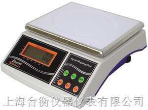 计重电子桌秤BWS-SX1.5-30KG佰伦斯电子秤.上海计重秤