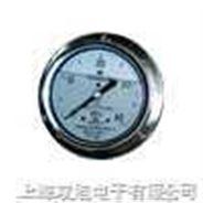 不锈钢耐震压力表,Y-60B-FZ