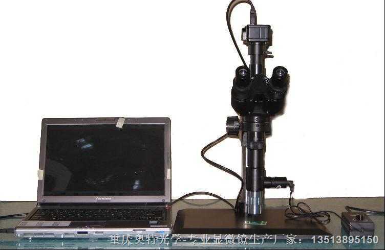 金相检测显微镜