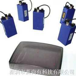 激光玻璃平整度传感器