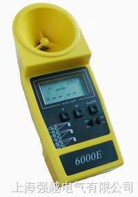 6000E超声波线缆测高仪