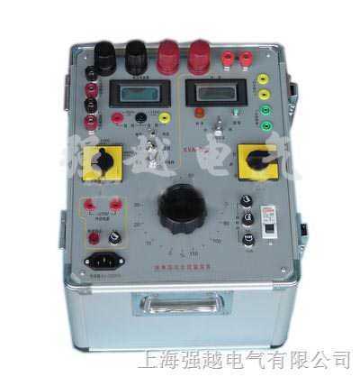 (QY)KVA-5继电器综合实验装置