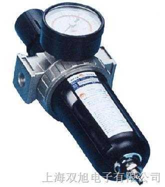 调压过滤器,SFR400