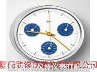440-德國百瑞高BARIGO溫濕度氣壓計鐘表(440)