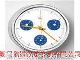 德國百瑞高BARIGO溫濕度氣壓計鐘表(440)