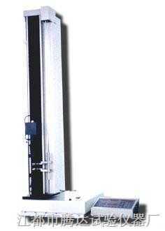 0-5KN数显式拉力试验机(单柱式)